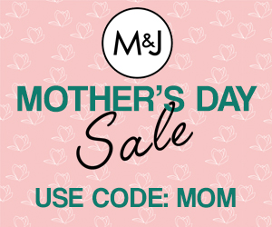 Mother's Day Sale! Save up to $50!