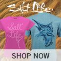 Shop Salt Life Apparel!