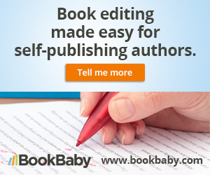Introducing BookBaby Editing Services. The first truly affordable book editing solution for self-published authors.