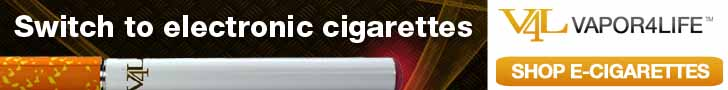 Switch to Electronic Cigarettes