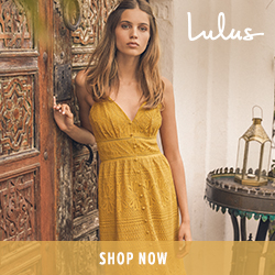 Yellow Dresses, Sandals, Jewelry, & More for Spring & Summer at Lulus.com