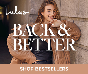 They're Back! Shop Our Bestsellers in Dresses, Shoes, & More at Lulus.com!