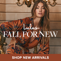 Fall For New Styles & Trends in Women's Fashion! Come See What's New - Lulus.com