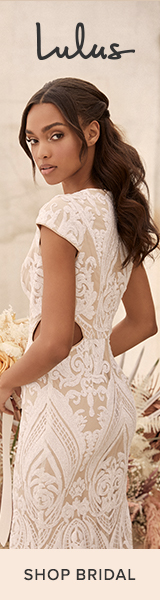 Bridal Dresses, Bridesmaid Dresses, & Formal Dresses - Lulus.com