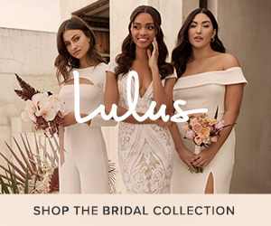 Wedding Dresses, Bridesmaid Dresses, & Formal Dresses - Lulus.com