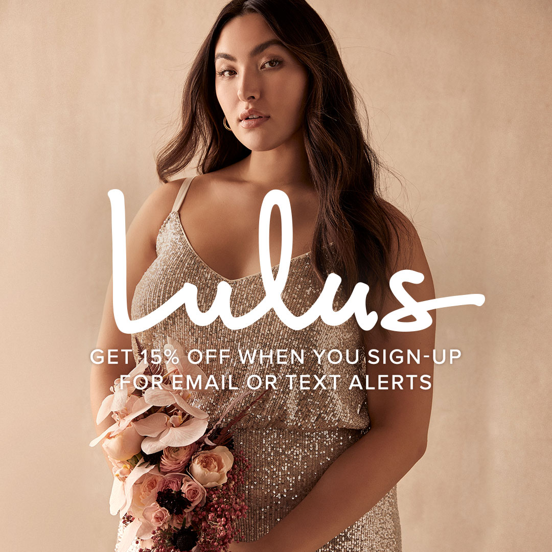 Women's Spring Fashion at Lulus.com
