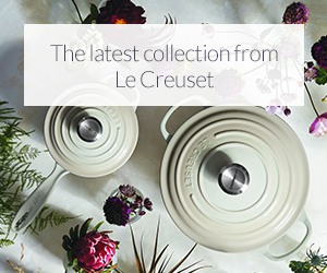 Shop the New Calm collection at LeCreuset.com