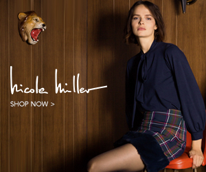 Shop Nicole Miller Now!