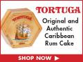 Tortuga Rum Cakes