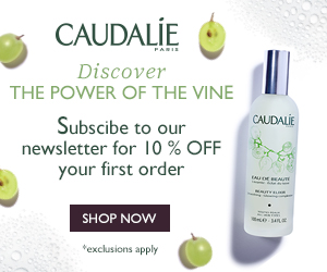 Caudalie Offer