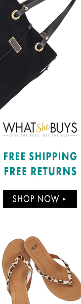 WhatSheBuys.com