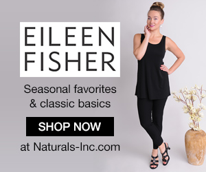 Shop Eileen Fisher At Naturals Inc.
