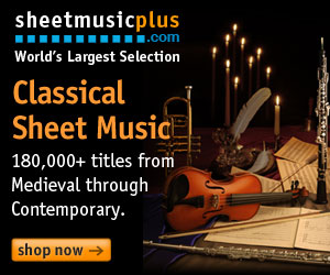 Sheet Music Plus classical2