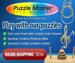 Shop PuzzleMaster.ca Today!