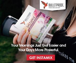 Bulletproof InstaMix