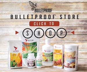 Bulletproof Store USA 300x250