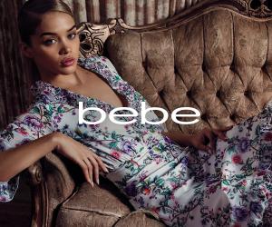 Bebe - 300x250