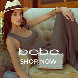 bebe May 2018 promo codes + coupons