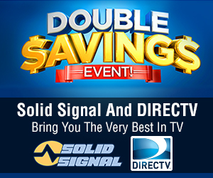 Get Two Years Of Savings With DIRECTV