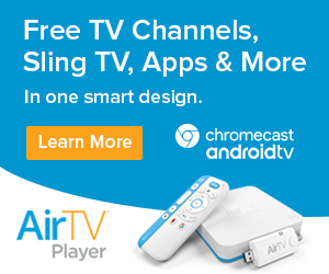 AirTV Android TV Box