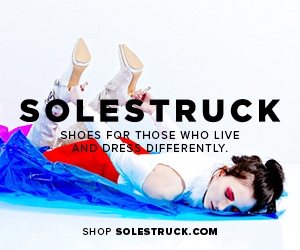 Solestruck.com