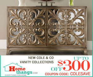 Save up to $300 on Cole and Co New Collection - Coupons available