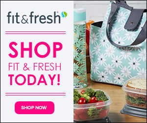 Receive Free Expedited Shipping with ALL Orders of $50 or More. Shop Fit & Fresh, Today!