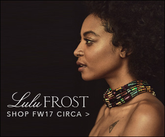 Shop the Circa Collection for Fall at Lulu Frost