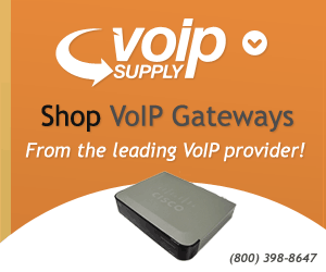 VoIP Supply - Everything you need for VoIP