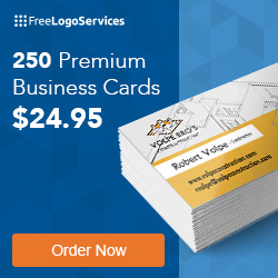 500 Business Cards: Starting at $39.95