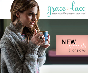 Shop Grace and Lace
