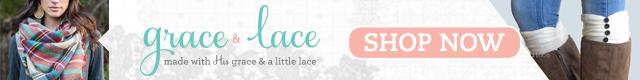 Shop Grace and Lace
