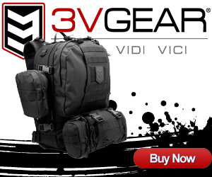 3V Gear Paratus 3-Day Operators Pack