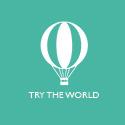 Shop trytheworld.com Today!