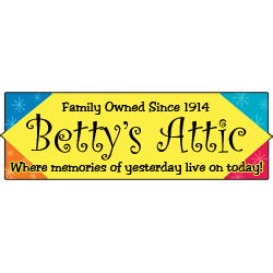 Bettys Attic