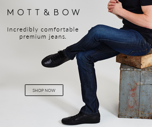 Shop Mott & Bow Today!