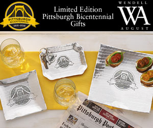 Pittsburgh Bicentennial Collection