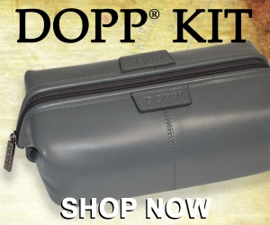 Save on the Dopp Collection