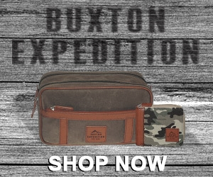 Save on the Buxton Expedition Collection