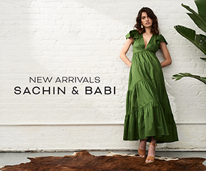 Sachin & Babi | New Arrivals. Pre-Fall 2020.