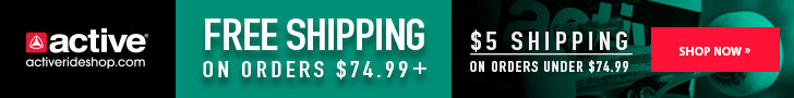 Free Shipping on Orders of $74.99+