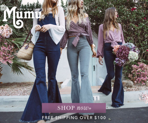 Show Me Your Mumu Fall Launch