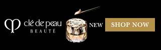 New from Cle de Peau Beaute: The Foundation!