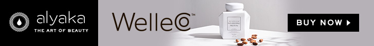 WelleCo - available at Alyaka.com
