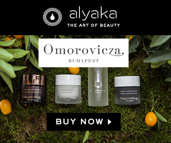 Omorovicza - available at Alyaka.com