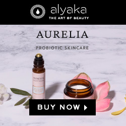 Aurelia Probiotic Skincare - available at Alyaka.com