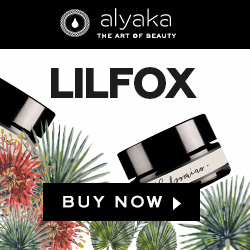 Lilfox - available at Alyaka.com