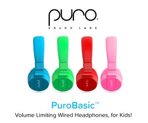 The Best Volume Limited Headphones