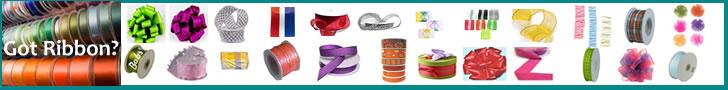 Wholesale Ribbons & Trims