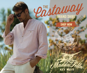 A reminiscent design born at sea. Escape the world in our Castaway - slightly oversized, like a beach bum's vintage pullover with a polished twist.